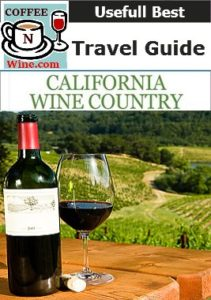Discover California Wine Country - Good Guidebook