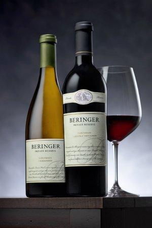 Top 5 Most Popular Wine Brands - Beringer