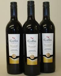 Top 5 Most Popular Wine Brands - Gallo