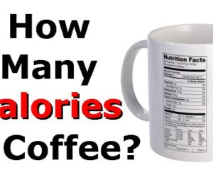 How Many Calories In Coffee?