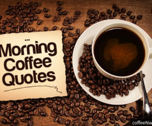 Top Morning Coffee Quotes That I Liked