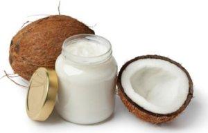 Fat Burning Coffee Recipe - Coconut Oil