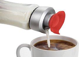 Making Your Own Coffee Creamer - Vanilla