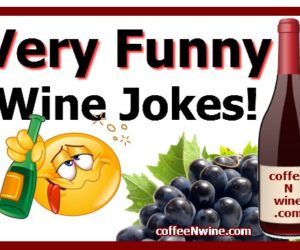 Funny Wine Jokes