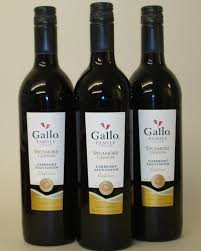 Top 5 Most Popular Wine Brands - Gallo