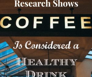 Why Coffee Is Good For You ?